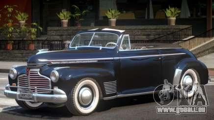 1941 Chevrolet Special pour GTA 4