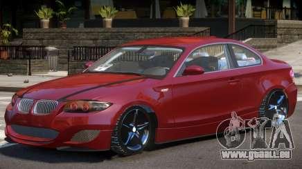 BMW 135I Tuned pour GTA 4