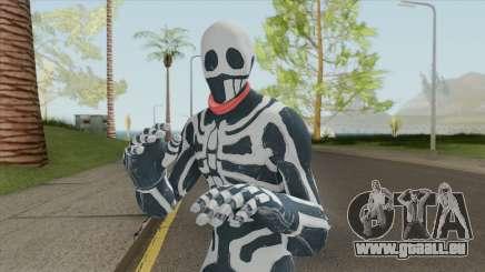 Skullomania (Street Fighter EX) für GTA San Andreas