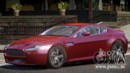 Aston Martin Vantage N400 pour GTA 4