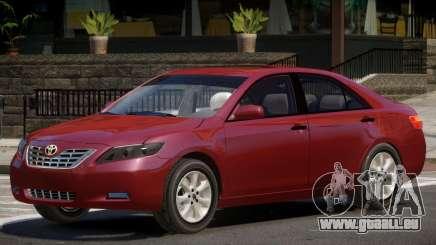 Toyota Camry ST für GTA 4