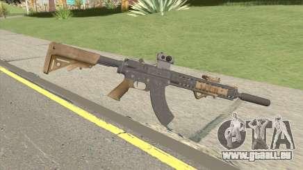 SR-47 pour GTA San Andreas