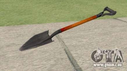 Shovel (Fortnite) pour GTA San Andreas