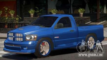 Dodge Ram V1.0 pour GTA 4