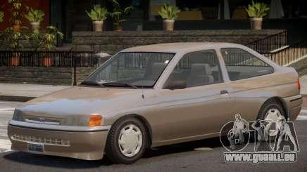 1994 Ford Escort für GTA 4