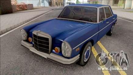 Mercedes-Benz 300 SEL W109 1965 pour GTA San Andreas