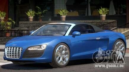 Audi R8 Roadster pour GTA 4