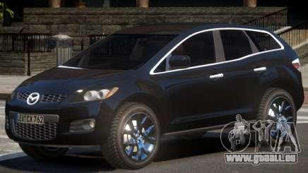 Mazda CX-7 V1 pour GTA 4