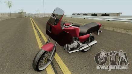 BF-400 (Project Bikes) pour GTA San Andreas