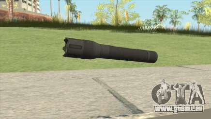 Vom Feuer Flashlight GTA V pour GTA San Andreas