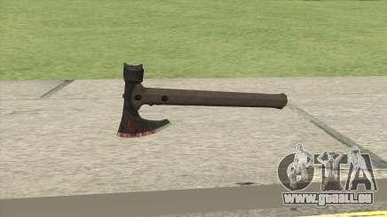 Battle Axe V2 GTA V pour GTA San Andreas