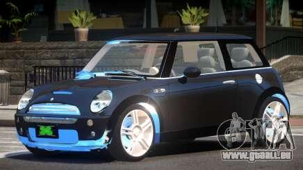 Mini Cooper V1.0 für GTA 4