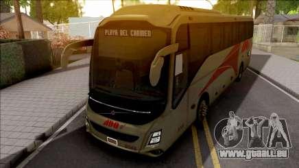 Volvo 9800 de ADO gl Edicion Unica pour GTA San Andreas