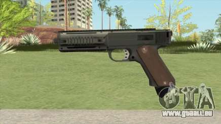 AP Pistol GTA V pour GTA San Andreas