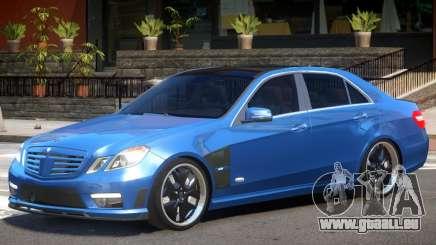 Mercedes B63 Brabus pour GTA 4