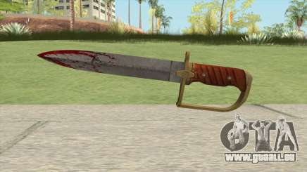 Antique Cavalry Dagger V2 GTA V für GTA San Andreas