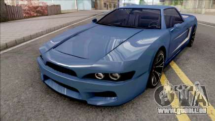 BlueRay M6 Infernus für GTA San Andreas