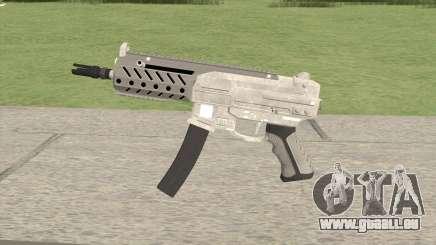 SMG MK II GTA V (Stock Version) pour GTA San Andreas