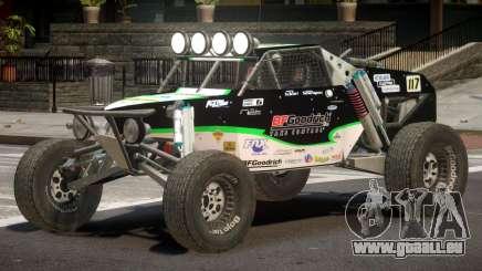 Buggy Jimco PJ1 pour GTA 4