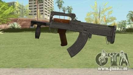 Groza (PUBG) pour GTA San Andreas