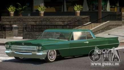 Cadillac De Ville V1.0 für GTA 4