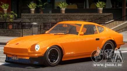 Nissan 260ZX V1 für GTA 4