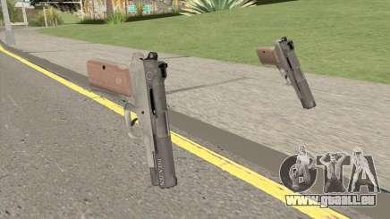 Bren Ten (Special V2) pour GTA San Andreas