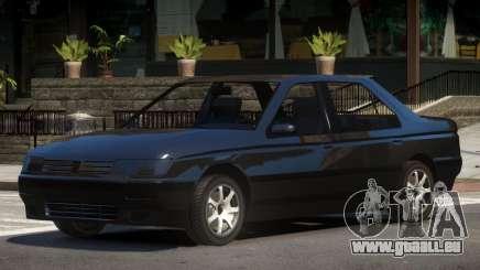 Peugeot 605 Stock pour GTA 4