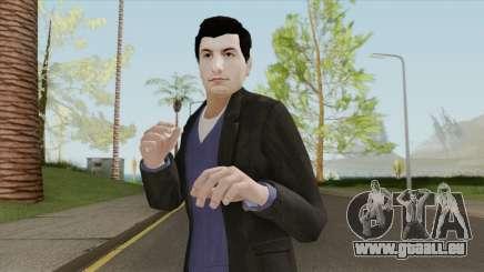 Tobey Maguire (Spider-Man 2) für GTA San Andreas