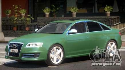 Audi RS6 M7 V1.1 für GTA 4