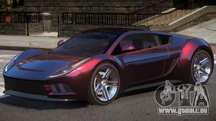 Saleen S5S Raptor V1 für GTA 4