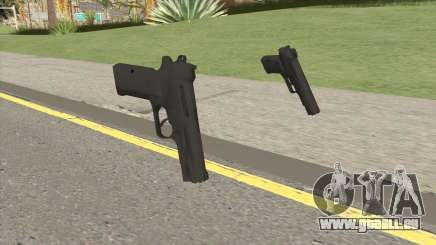 Bren Ten (Black) für GTA San Andreas