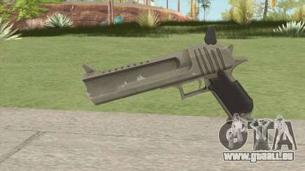 Desert Eagle (Fortnite) HQ pour GTA San Andreas