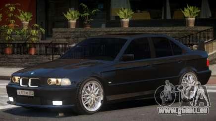 BMW 320i V1.1 pour GTA 4