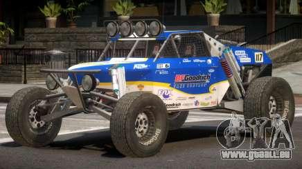 Buggy Jimco PJ2 pour GTA 4