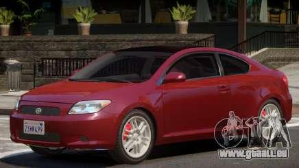 Toyota Scion V1.0 für GTA 4