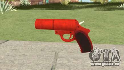Flare Gun GTA V pour GTA San Andreas