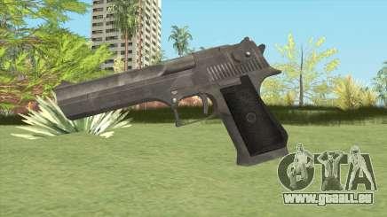 Pistol GTA IV für GTA San Andreas