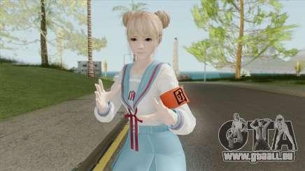 Marie Rose (North High Sailor Uniform) pour GTA San Andreas