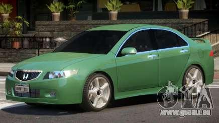 Honda Accord Type-S V1.0 pour GTA 4