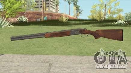 Beretta 686 (PUBG) für GTA San Andreas