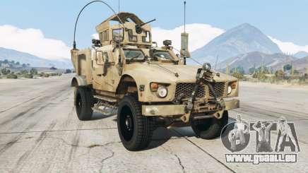 Oshkosh M-ATV pour GTA 5