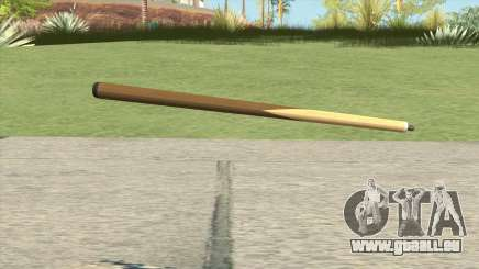 Old Gen Pool Cue GTA V pour GTA San Andreas