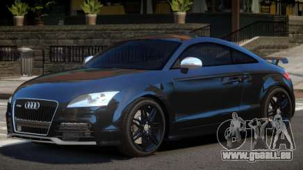 Audi TT RS Y10 pour GTA 4