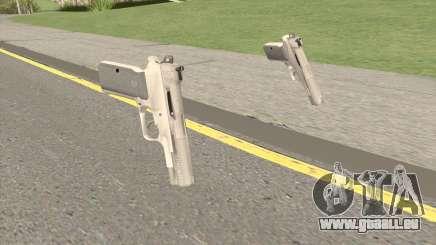 Bren Ten (Twotone) pour GTA San Andreas