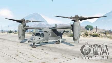 V-22 Osprey für GTA 5