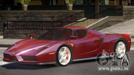 Ferrari Enzo V1.0 pour GTA 4