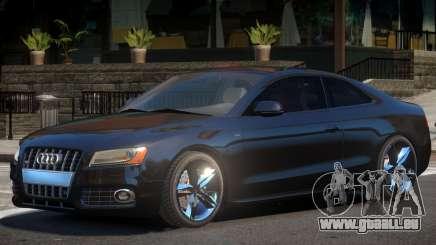 Audi S5 Tuned pour GTA 4
