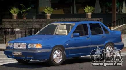 1997 Volvo 850 pour GTA 4