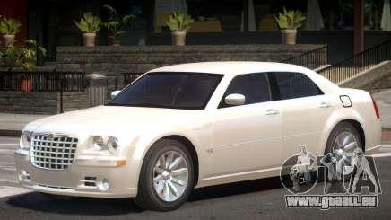 Chrysler 300C SRT8 V1.1 für GTA 4